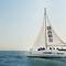 Catamarano / da crociera / con poppa aperta / con bompresso ROSELLA 36C Fareast Yachts