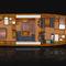motor-yacht da crociera / tradizionale / con fly / con 2 o 3 cabine