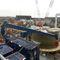 gru con braccio dritto / per nave / portuale / per marinaYMV-SC/HYMV CRANE AND WINCH SYSTEMS