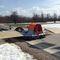 hovercraft commerciale / privato / militare / per trasporto passeggeri