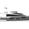 Motor-yacht da crociera / con fly / con 4 cabine HPC 56 Hudson Powercat
