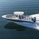barca open fuoribordo / bimotore / da pesca sportiva / max. 8 persone