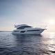 motor-yacht da crociera / con fly / con 4 cabine
