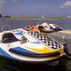 barca per basi turistiche sportive elettrica