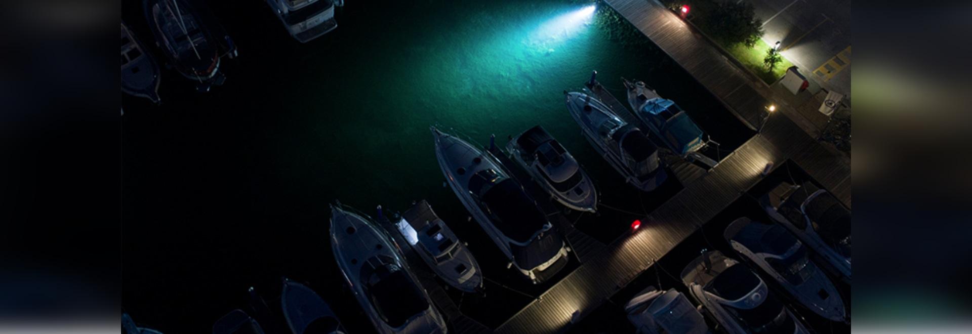 Cosa può rendere eccezionale il tuo yacht?