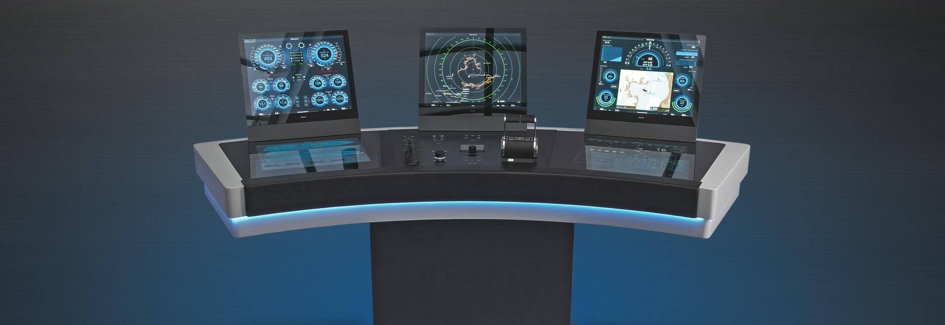 Esposizione ultra ampia SI-19 con il nuovo sistema di controllo elettrico