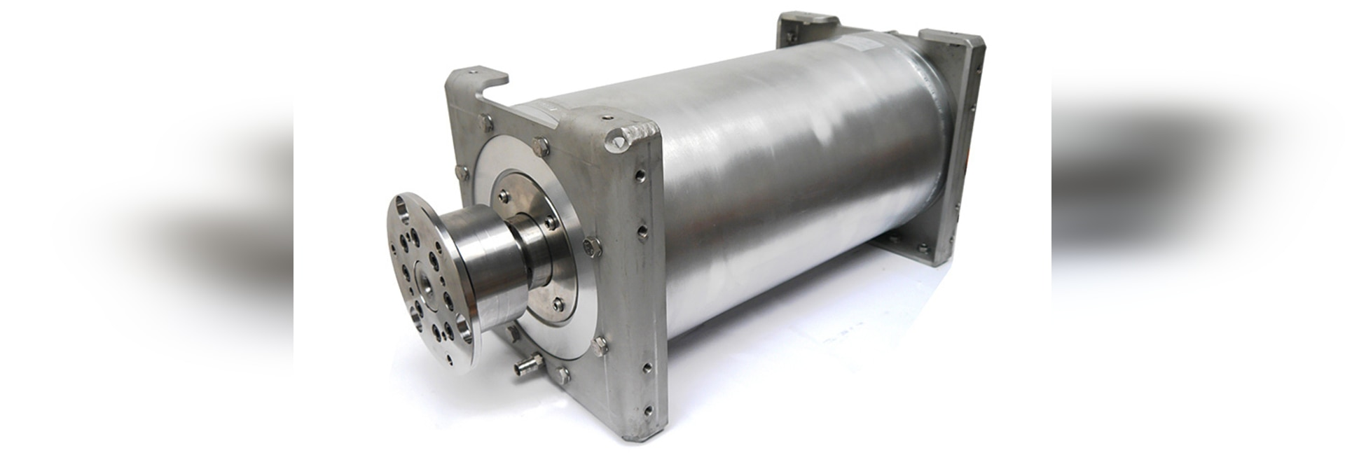 Panda di Fischer un motore elettrico di 100 chilowatt per 360 sistemi ad alta tensione di V EasyBox
