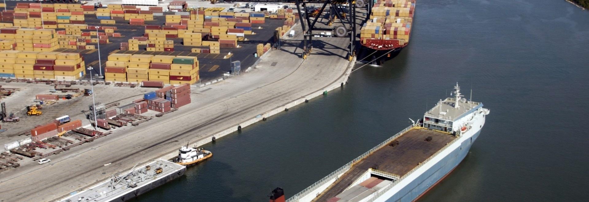 Il rifornimento e la vendita di Tethys recentemente hanno espanto il suo rifornimento dei distillati marini ai terreni paludosi del porto