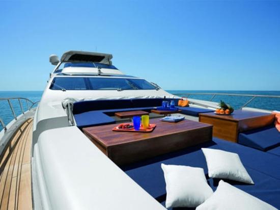 novitÀ: rivestimento per cuscini per barche per esterni