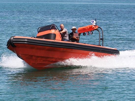 Barca interna di SAR di salvataggio e di ricerca