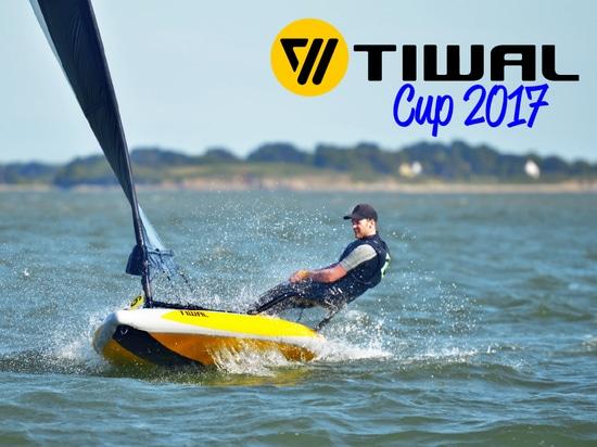 Tazza 2017 di TIWAL