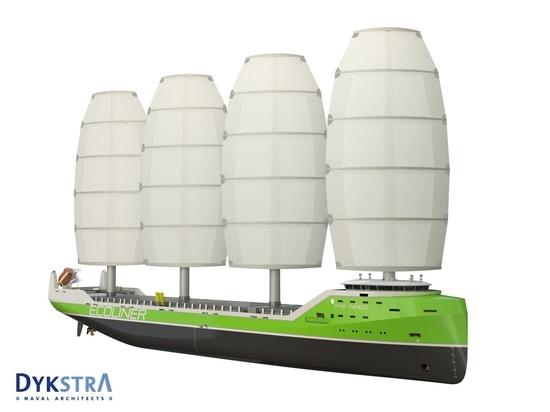 Ridefinizione della comprensione del trasporto marittimo