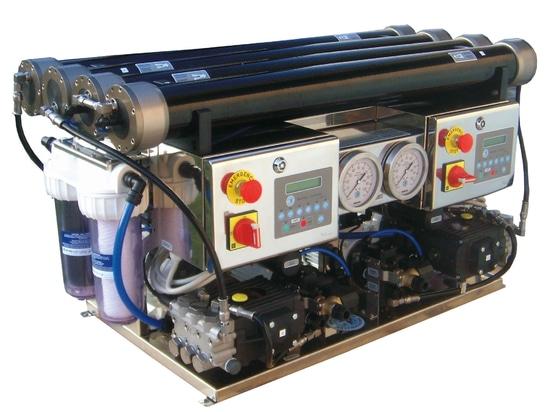 I creatori dell'acqua di HP sono completamente automatici