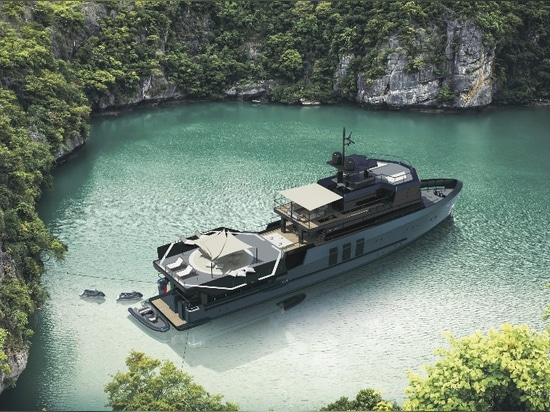Baglietto amplia l'offerta con due superyachts nuovi