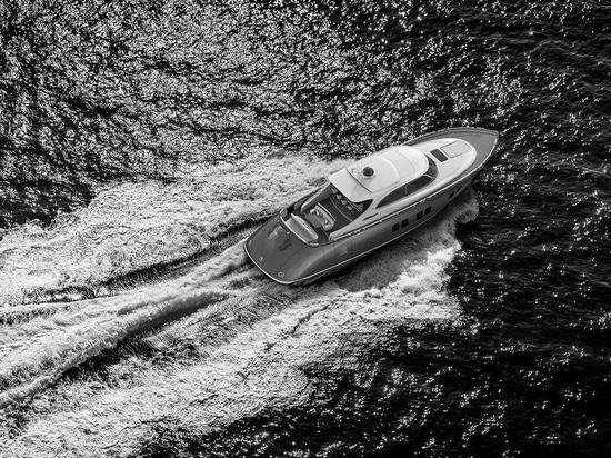 Zeelander rivela più dettagli circa l'yacht della nave ammiraglia Z72