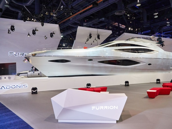 Furrion introduce il AI per gli yacht