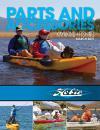 international kayaking parts catalog