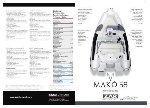 Makò 58