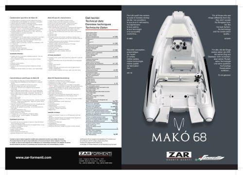 Makò 68
