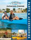 International Kayak March 2016