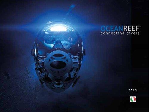 2015 OCEAN REEF Professional Catalog