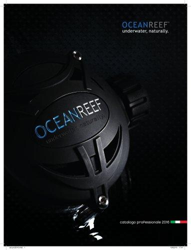 2016 OCEAN REEF Sport Line Catalog