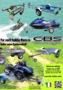 Catalog jet-ski and ATV