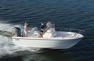 barca-motore