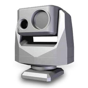 sistema di videocamere per nave