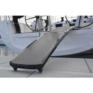 passerella per barca