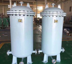 serbatoio di acqua / per nave / autoportante / pressurizzato