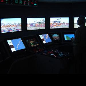 simulatore di allenamento