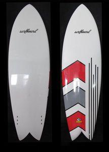 tavola da kitesurf surf / allround
