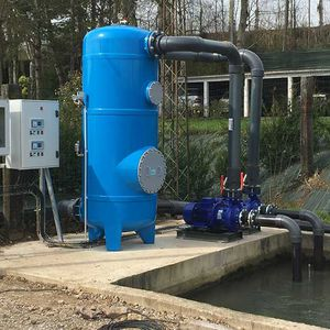 ossigenatore per acquacoltura / per piscicoltura