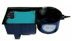 filtro per acquacoltura