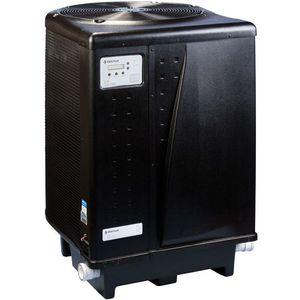 pompa di calore per acquacoltura / aria-acqua