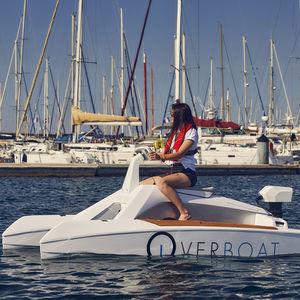 veicolo nautico personale
