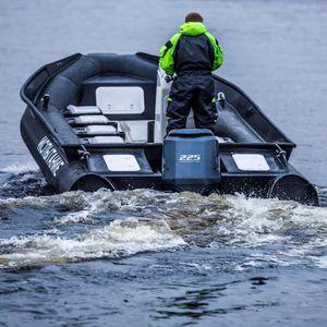 barca professionale barca da lavoro / barca utilitaria / barca di salvataggio / barca da pesca professionale