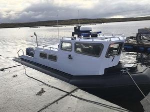 barca militare