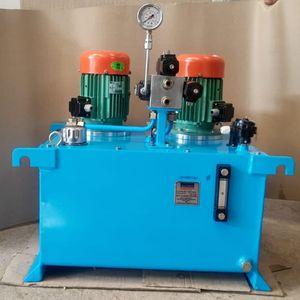 unità energetica idraulica per barca