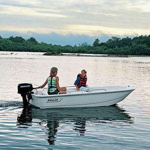 lancia fuoribordo / tender per super-yacht / max. 4 persone
