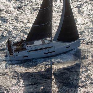 barca a vela da crociera