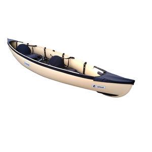 canoa da turismo