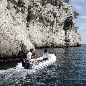 gommone fuoribordo / pieghevole / open / tender per super-yacht