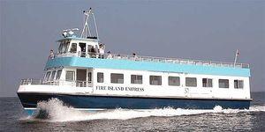 barca professionale barca per trasporto passeggeri / entrobordo / in alluminio