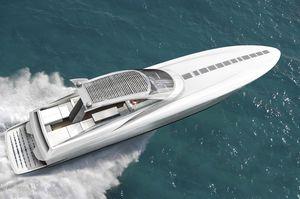motor-yacht ad alte prestazioni