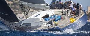 sailing-yacht da regata e crociera