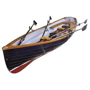 barca da canottaggio da regata / tradizionale / doppio di coppia