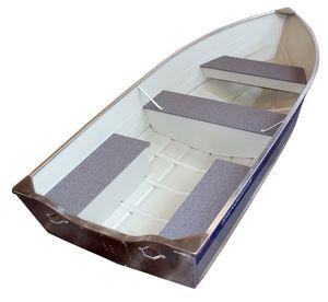 bay boat fuoribordo
