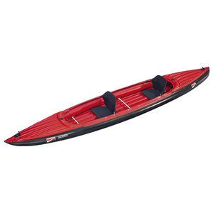 kayak a ponte / gonfiabile / da turismo / da escursione